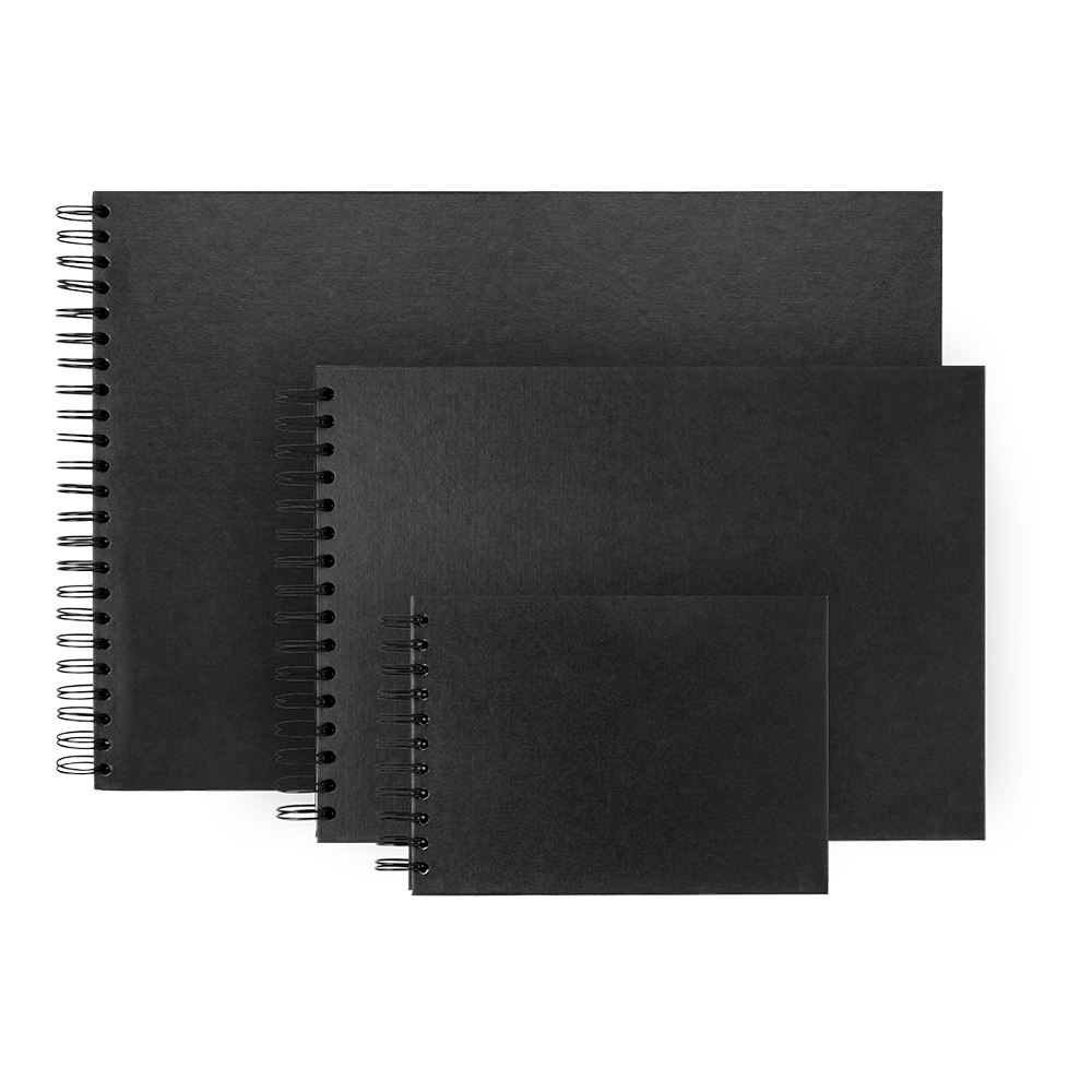 Black Card Book: A3