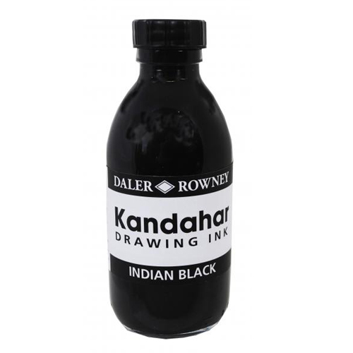 Daler Rowney Kandahar Ink 175ml