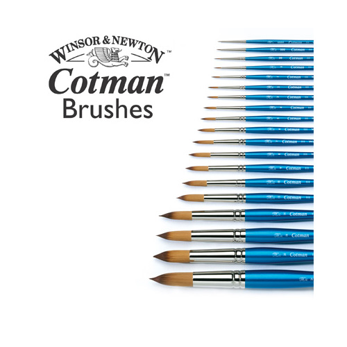 Cotman Series 111 Brush