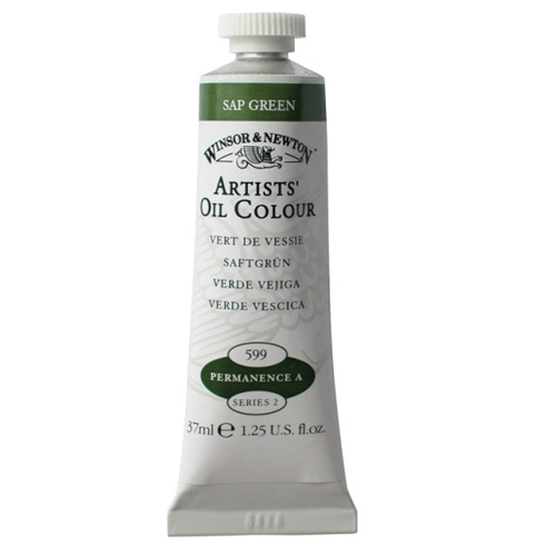 Winsor and Newton Artists Oil Colour 37ml