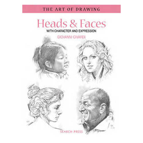 Drawing Heads & Faces