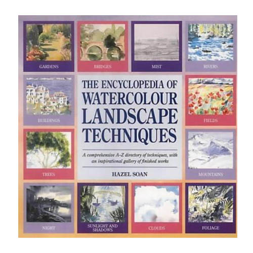 The Encyclopedia of Watercolour Landscape Techniques