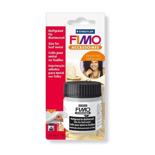 FIMO Accessoires Size for Leaf Metal 35ml