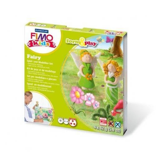 FIMO Kids Form and Play Kits Fairy