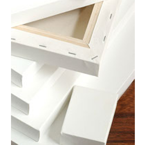 10 x 8 Pack of 12 LOXLEY Canvas Board