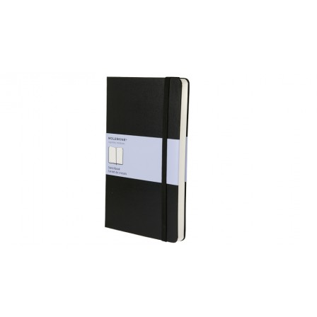 Moleskine Art Plus Sketchbook Large Hard Black