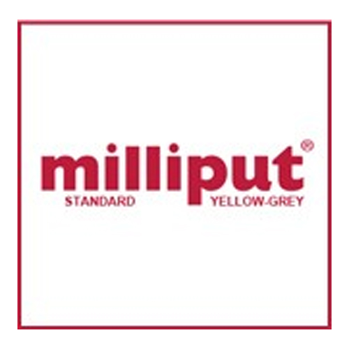 Milliput Standard Yellow Grey