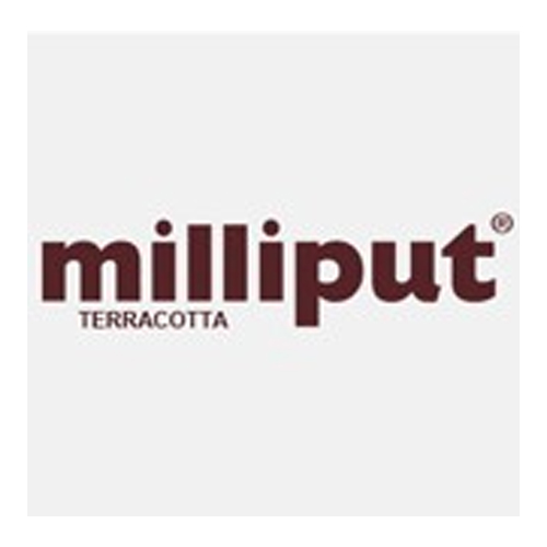 Milliput Terracotta