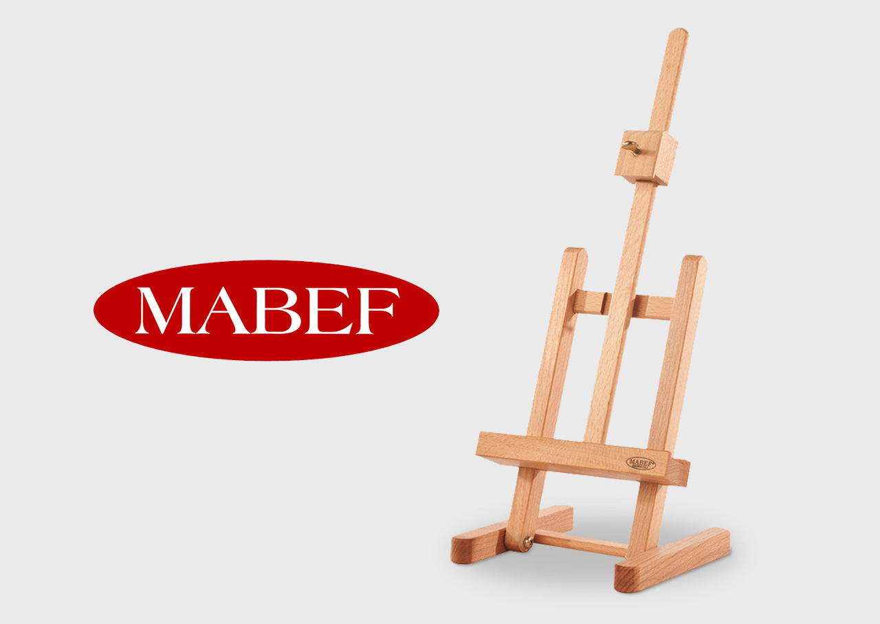 Mabef M/16 Mini Display Table Easel