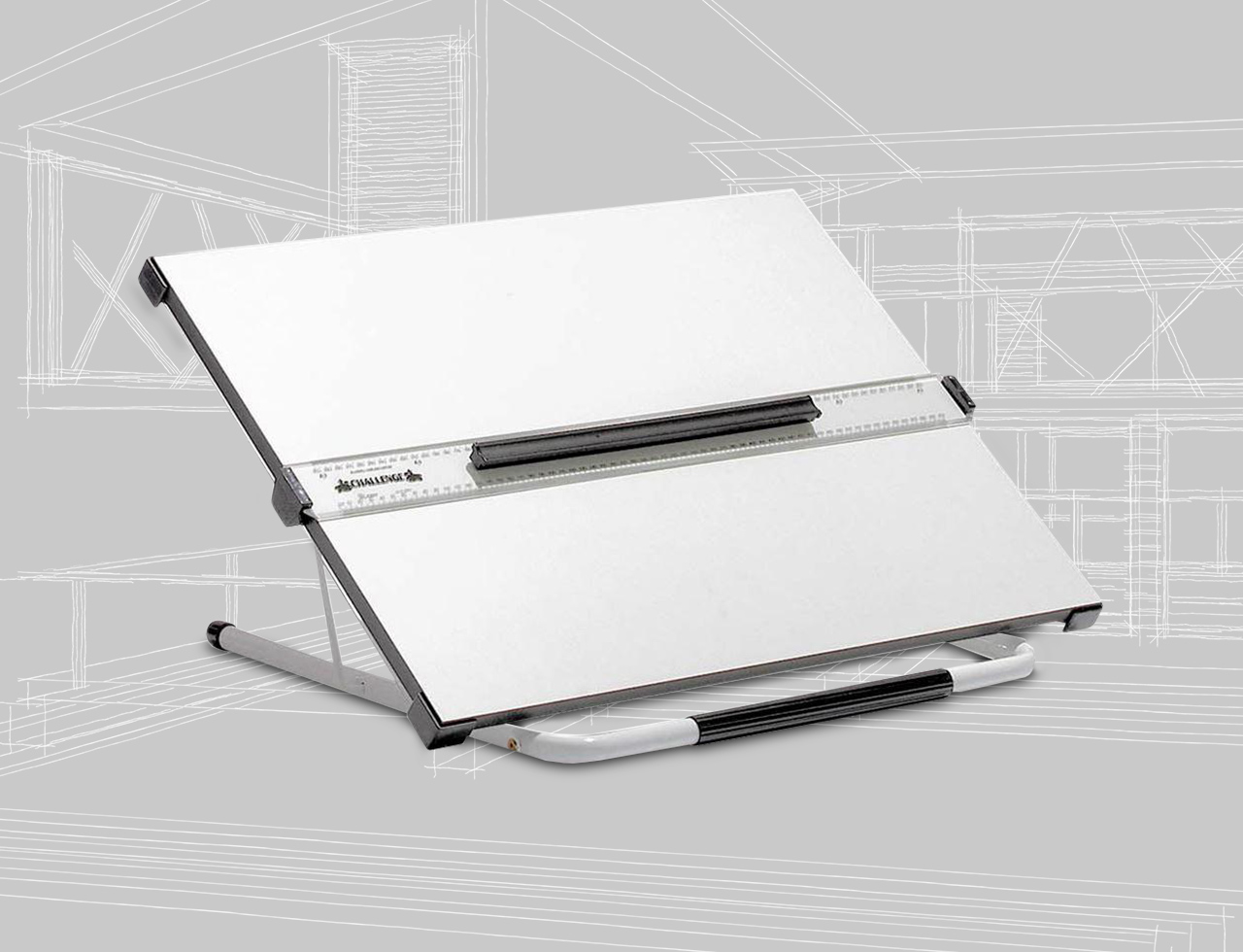 Blundell Harding A1 Portable Drawing Board